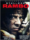 Rambo - Widescreen Subtitle AC3 Dolby - DVD