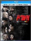 Pawn - 2 Pack - Blu-ray Disc