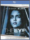 The Eye - Widescreen AC3 Dolby Special - Blu-ray Disc