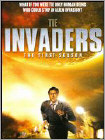 Invaders: Season One (5 Discs) - Fullscreen - DVD