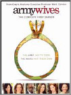 Army Wives: The Complete First Season [3 Discs] - DVD