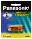 Panasonic - Rechargeable Battery for Select Panasonic Cordless Telephones