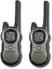 Motorola Talkabout 28-Mile, 22-Channel FRS/GMRS 2-Way Radios (Pair) - Khaki