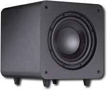 "8"" 150Watt Powered Subwoofer"
