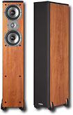 "Buy Polk Audio Dual 5-1/4"" 2-Way Floor Speakers (Each) - Cherry"