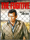 Fugitive: Season Two, Vol. 1 [4 Discs] - Fullscreen - DVD