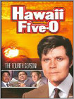 Hawaii Five-O: Fourth Season [6 Discs] - Fullscreen Subtitle - DVD