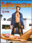 Californication: The First Season [2 Discs] - Widescreen AC3 Dolby - DVD