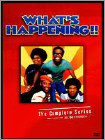 What's Happening!!: The Complete Series [9 Discs] - Fullscreen - DVD