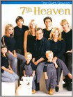 7th Heaven: The Complete Sixth Season [6 Discs] - Fullscreen - DVD