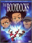 Boondocks: The Complete Second Season [3 Discs] - Widescreen - DVD
