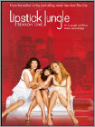 Lipstick Jungle: Season One [2 Discs] - Widescreen AC3 Dolby - DVD