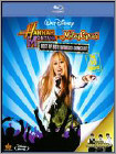 Hannah Montana and Miley Cyrus: Best of Both Worlds Concert - Widescreen - Blu-ray Disc
