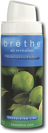 BestBuy - HoMedics brethe Energizing Lime Solution - $9.99