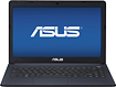 "Asus - 14"" Laptop - 4GB Memory - 500GB Hard Drive - Matte Black"