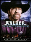Walker, Texas Ranger: The Fifth Season [7 Discs] - DVD