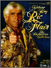 WWE: Nature Boy Ric Flair - The Definitive Collection -