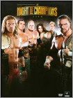 WWE: Night of Champions 2008 - Fullscreen