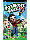 Buy Golf - Hot Shots Golf: Open Tee 2 - PSP