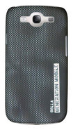 Golla - Cover for Samsung Galaxy S III Mobile Phones - Black