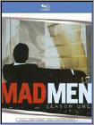 Mad Men: Season 1 (3 Discs) - Widescreen Subtitle AC3 Dolby Dts - Blu-ray Disc