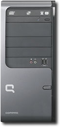 BestBuy - Compaq Presario AMD Athlon 2.2GHz Desktop PC - $309.99