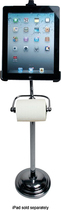 Buying CTA Digital PAD-TSB iPad With Retina Display/iPad 3rd Gen/iPad 2 Pedestal Stand with Roll Holder sale
