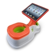 CTA - iPotty with Built-In Activity Stand for Select Apple® iPad® Models