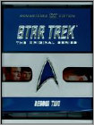 Star Trek: Original Series - Season Two [8 Discs] - DVD