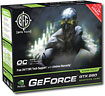 BFG NVIDIA GeForce 260 GTX OC 896MB GDDR3 PCI Express Graphics Card