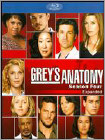 Grey's Anatomy: Complete Fourth Season (4PC) - Blu-ray Disc
