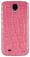 Anymode - Fashion Case for Samsung Galaxy S 4 Mobile Phones - Pink