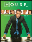 House: Season Four [4 Discs] - Widescreen AC3 Dolby - DVD