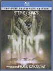 Stephen King's The Mist - Widescreen Subtitle - Blu-ray Disc