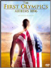 Currently Watching: The First Olympics – Athens 1896