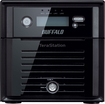 Buffalo - TeraStation 5200 WSS 8TB 2-Drive Windows Storage Server