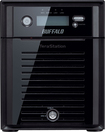 Buffalo - TeraStation 5400 WSS 4TB 4-Drive Windows Storage Server