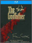 Godfather Collection [4 Discs / Blu-ray] - Widescreen AC3 Dolby - Blu-ray Disc
