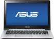 "Asus - VivoBook 13.3"" Touch-Screen Laptop - 4GB Memory - 500GB Hard Drive - Silver/Black"