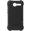 Ballistic - SG Maxx Case for Motorola Electrify M/XT901 Mobile Phones - Black