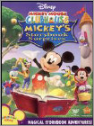 Mickey Mouse Clubhouse: Mickey's Storybook Surprises - Fullscreen - DVD