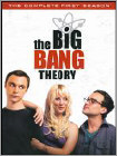 Big Bang Theory: The Complete First Season [3 Discs] - DVD
