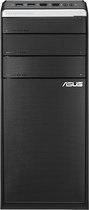 Asus - Essentio Desktop - 16GB Memory - 2TB Hard Drive