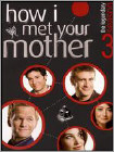 How I Met Your Mother: Season 3 [3 Discs] - Widescreen AC3 - DVD