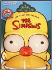 Simpsons: The Eleventh Season - Fullscreen - DVD