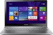 "Samsung - ATIV Book 8 15.6"" Touch-Screen Laptop - 8GB Memory - 1TB Hard Drive - Bare Metal"