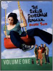 Sarah Silverman Program: Season Two, Vol. 1 [2 Discs] - DVD