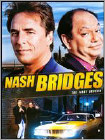 Nash Bridges: The First Season [2 Discs] - Fullscreen Dolby - DVD