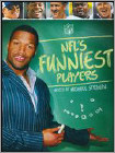 Buy The NFL's Funniest Players - DVD