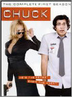 Chuck: Complete First Season [4 Discs] - Widescreen Subtitle AC3 - DVD